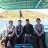 ロロピアーナ神父様と行く五島列島、長崎巡礼の旅2日目