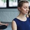 【マインドフルネス】不安を和らげる瞑想法