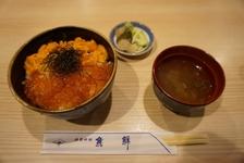 【新札幌・すすきの・新千歳空港】北海道で出会った極上の味。イクラと味噌と、時々パフェと…。