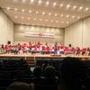 アマービレ吹奏楽団結成30周年。記念演奏会やりました!!