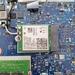 無線LANの速度を向上させるためにE585のネットワークカードを換装してみた。