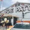 【夏のロードトリップ2日目】魚市場 JOE PATTI SEAFOOD