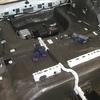 ノートeパワーニスモのロードノイズ低減防音デッドニング・リアタイヤハウス・ラゲッジ