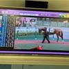 ウインクランベリー 福島2R 未勝利戦 2019/11/3