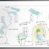 比嘉池(沖縄県久米島)