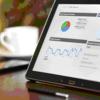 信用取引残高や信用倍率を利用したテクニカル分析。