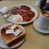 【10日間ヨーロッパ旅①】ロンドンの美味しい朝食