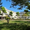 つくば市立吾妻中学校~つくば市とその周辺の風景写真案内(151)