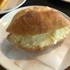 パン・ナガタで練乳パン(福岡県・箱崎)