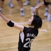 2015 春季リーグ 中村安里選手、
