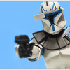 Star Wars / Captain Rex