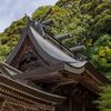 島根の神社仏閣巡り(物部神社、玉作湯神社、熊野大社、清水寺)