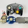 【ジャンク】大人気!ゲームキューブのコントローラーをジャンクで購入!他にもポケットピカチュウカラーやデジモン初代デジヴァイスをゲット!【修理・販売】