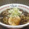 昼らーめん二題  川崎「札幌 すみれ」 & 亀戸「麺屋 黒船」
