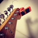幻覚ギター