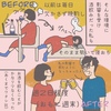 台湾で同棲してから変化したこと:身体編1