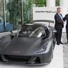 ● 新ジャンルスポーツカー、ダラーラ『ストラダーレ』を日本で販売、取扱いはアトランティックカーズ!