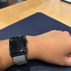 Apple Watch Series3・Apple Watch磁気充電ドッククイックレビュー