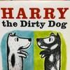 子供たちに読み聞かせをしたい英語の絵本「HARRY the Dirty Dog」