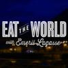 【Amazon Prime】EAT THE WORLD ep1. 新北欧料理