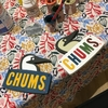 【35】Workshop in CHUMS !!