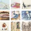 絵本の描き手たち:バベット・コール