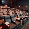 アメリカの映画館へ行ってみた