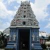 【スリ・スリニヴァサ・ペルマル寺院】シンガポール/リトルインディア