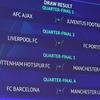 2018/19 UEFA チャンピオンズリーグ準々決勝、ユベントスの対戦相手はアヤックスに決定