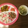 【離乳食完了期〜幼児食】お肉の日の献立集②(1歳5ヶ月)