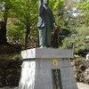 上杉神社への旅