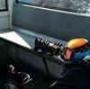 スノーボードの新しい板を買ったらやること。それはプレチューンナップだ!