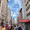 ニューヨークの旅♡ 2日目