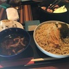 香芝市 ランチ 鴨料理 じょるの屋 鴨つけ麺
