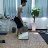 代表 田中の トレーニング☆2018/06/01