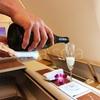 タイ国際航空 TG677 成田NRT→バンコクBKK ファーストクラス