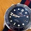 自動巻き時計はどのくらい遅れる?進む?検証してみました。