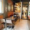 静かな穴場のコーヒースタンド【Mingmitr Coffee】ニマンヘミン