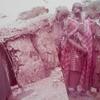 UNDER AFRICAN SKIES 1978