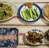2018/03/28の夕食