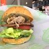 Rich burger factoryでとくしまバーガー実食!徳島阿波踊り空港でご当地づくしのランチグルメを。