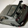 KYOSYO  1/64   NISSAN   GT-R  NISMO   N  Attack  Package 京商ミニカーくじ 第二弾  B賞