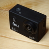 【レビュー記事】格安アクションカメラ 第3弾 64GB対応 DR.J 驚異の3年保証付きの4Kアクションカメラ
