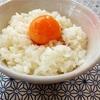 卵かけご飯の思い出