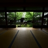 アクセス抜群なのにいつも空いてます! 京都の建仁寺。