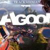 Trackmania² Lagoon〜物理演算を無視したイライラ棒〜@steam探索録
