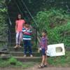 Day6 ケララでアーユルヴェーダ体験 ~シロダーラと近所の散歩