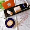 香ばしくてフワッフワ💓京都よしむらの焙煎そば茶ロール