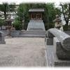 名古屋市南区元柴田西町『櫻ノ宮竜神』