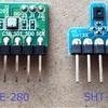 高精度温湿度センサーSHT31をESP8266のDeep Sleepでバッテリー運用してBlynkで可視化する